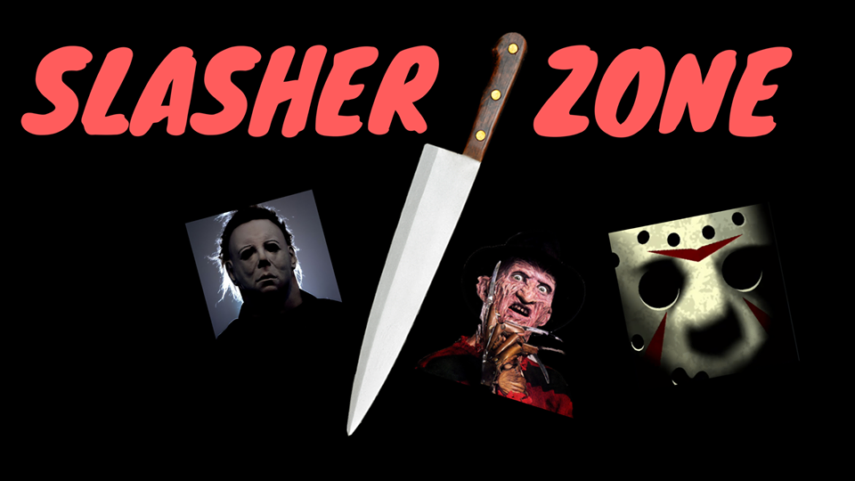 Slasher Zone